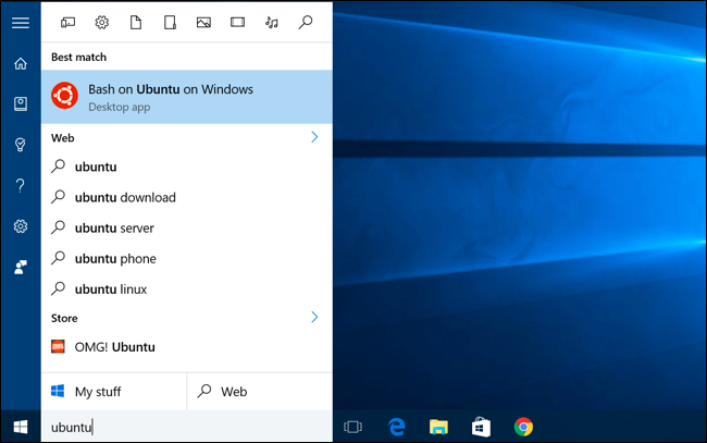 Windows Subsystem for Linux – What's the Deal?