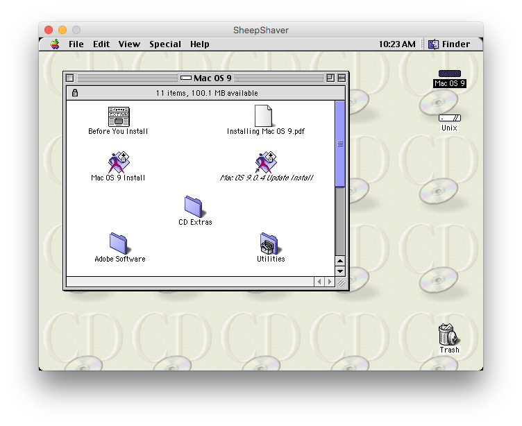 A Guide to Legacy Mac Emulators | The Patch Bay