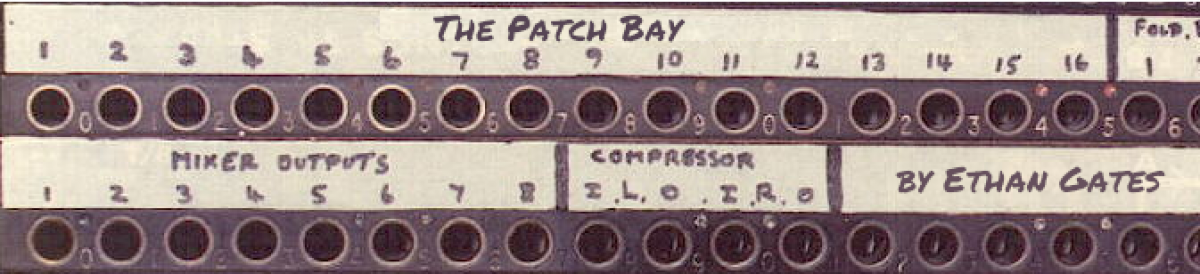 The Patch Bay